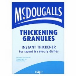 McDougalls Baking