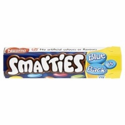 Nestle Smarties Chocolate Sweets