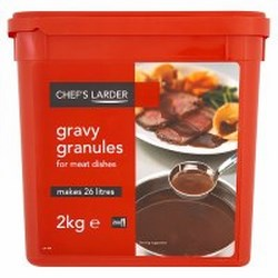 Chefs Larder Cooking Ingredients