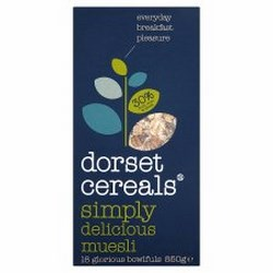 Dorest Cereals