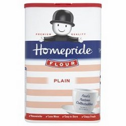 Homepride Baking