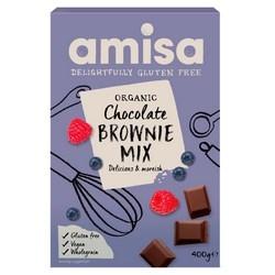 Amisa Organic Range