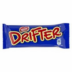Nestle Drifter Chocolate