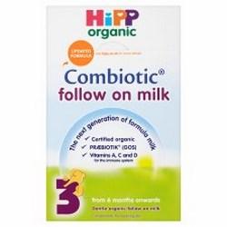 Hipp Baby Milk