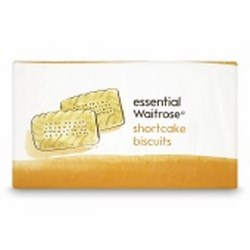 Waitrose Biscuits