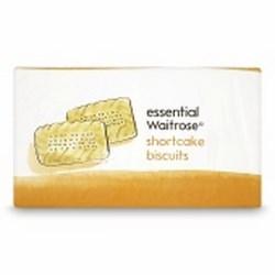 Waitrose Biscuits