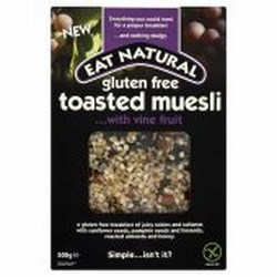 Eat Natural Muesli