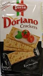 Doria Doriano Savoury Biscuits