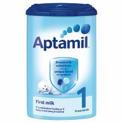 Aptamil Baby Milk