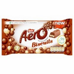 Nestle Biscuits