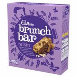Cadbury Cereal Bars