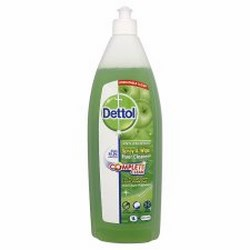 Dettol Cleaners