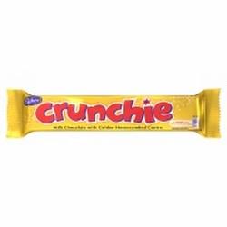 Cadbury Crunchie Chocolate