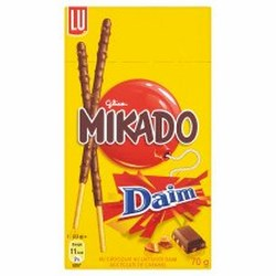 Mikado Biscuits