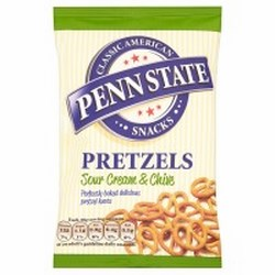 Penn State Snack