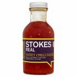 Stokes Condiments