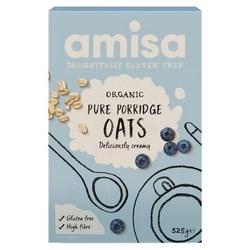 Amisa Organic Gluten Free