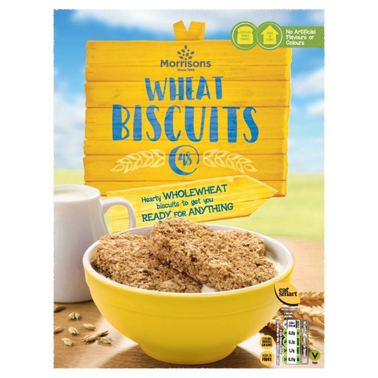 Morrisons Own Cereal