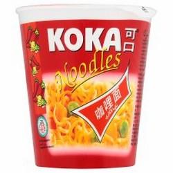 Koka Noodles