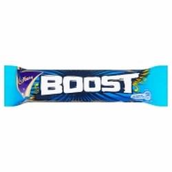 Cadbury Boost Chocolate