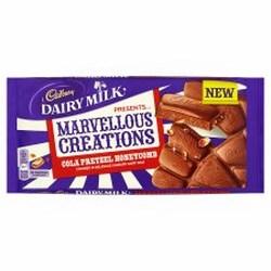 Cadbury Marvellous Creations Chocolate