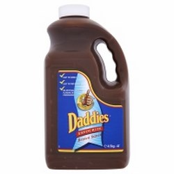 Daddies Sauces
