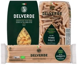 Delverde Premium Pasta