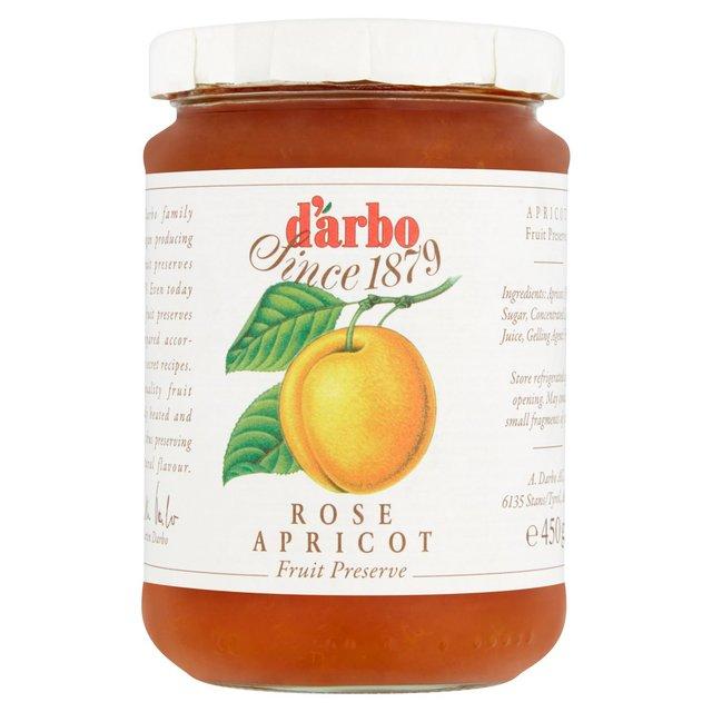 Darbo Fruit Preserves