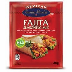 Santa Maria Mexican