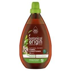 Botanical Origins Laundry Products