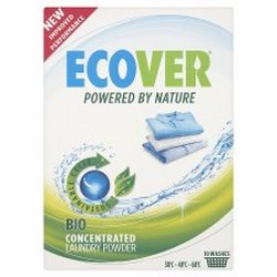 Ecover Laundry Products