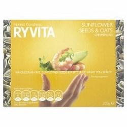 Ryvita Savoury Snacks