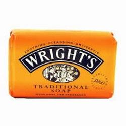 Wrights Coal Tar Soap