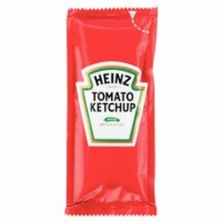 Heinz Condiments