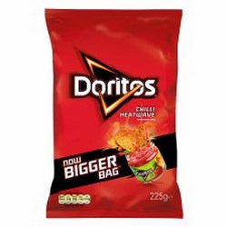 Walkers Doritos Chips