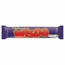 Cadbury Wispa Chocolate