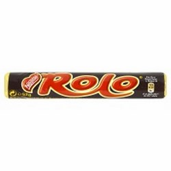 Nestle Rolo Chocolate
