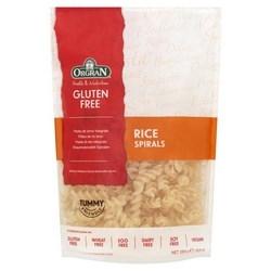 Orgran Gluten Free Foods