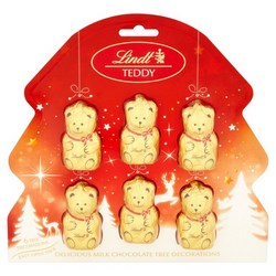 Christmas Tinsel Trimmings