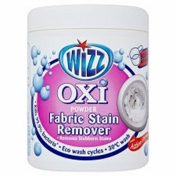 Wizz Stain Remover