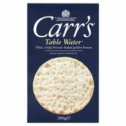 Carrs Biscuits