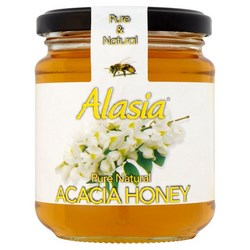 Alasia Honey
