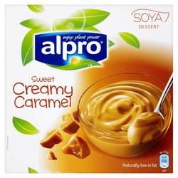 Alpro Soya Desserts
