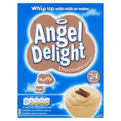 Angel Delight Desserts
