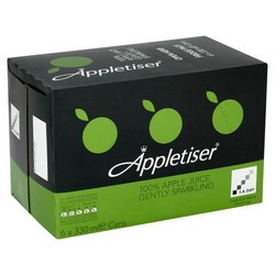 Appletiser Soft Drinks