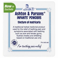 Ashtons and Parson
