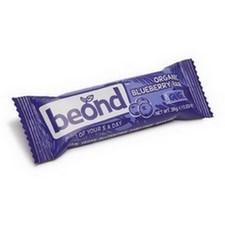 Beond Bars