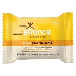 Bounce Protein Balls