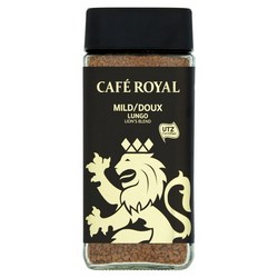 Cafe Royal Coffees