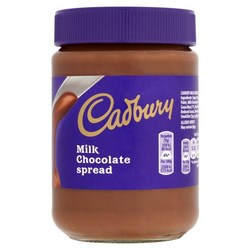 Cadbury Spreads